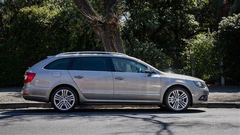 2018 Skoda Superb 125tdi Elegance Sedan And Wagon Review