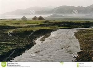Beautiful Scenery In Xinjiang, China Stock Photo - Image ...