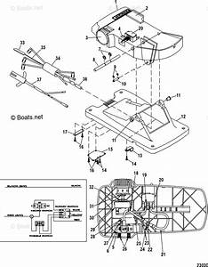 Mercury Motorguide Trolling Motor Parts By Year 2010 Oem Parts Diagram For Foot Pedal Assembly