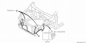 2002 Subaru Forester Wiring Diagram Air Conditioner