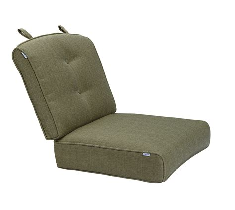 sears lounge chair cushions lawn chair cushions patio chair cushions at kmart patio