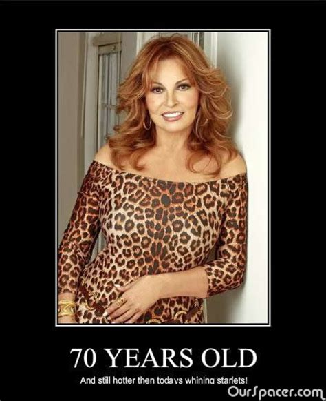 Raquel Welch Quotes Quotesgram
