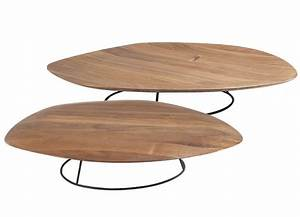 pebble by ligne roset modern coffee tables linea inc With ligne roset coffee table