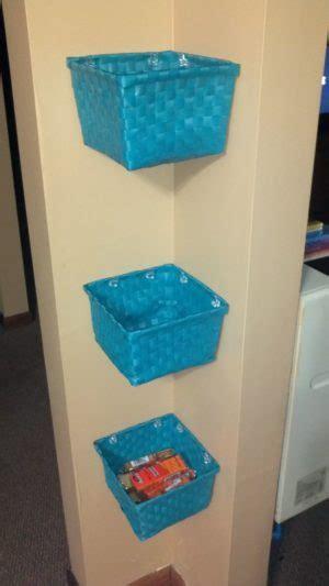 dollar store organization  storage ideas   love