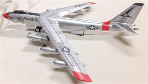 Review: B-47E Stratojet - Air Research and Development ...