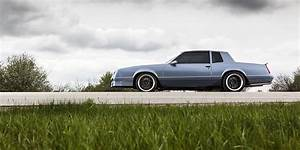 1988 Chevy Monte Carlo Ls376 Project Car
