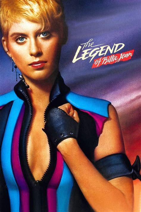legend  billie jean