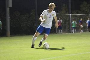 No. 10 men's soccer travels to Carson-Newman Wednesday ...