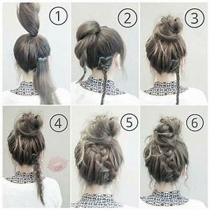 The 25 Best Lazy Day Hairstyles Ideas On Pinterest Teen