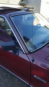 1984 Subaru Brat Gl 4x4 For Sale