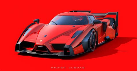 "Enzo anselmo giuseppe maria ferrari, cavaliere di gran croce omri (italian: Ferrari Enzo ""Frequent Flyer"" Looks Like a Le Mans Racer, Has Carbon Tail - autoevolution"
