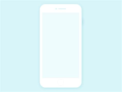 free iphone po soft iphone mockup freebie sketch resource