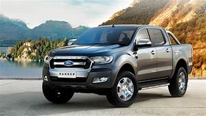 Equipement Ford Ranger : ford ranger range busseys new ford vans in norfolk ~ Melissatoandfro.com Idées de Décoration