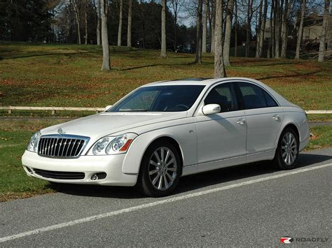 Maybach Car :  Maybach Car The 8 Million Dollar Phots