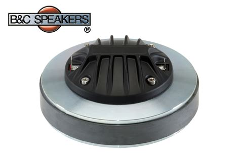 B&c Speakers Expands Woofer Offerings With Mbx Series And