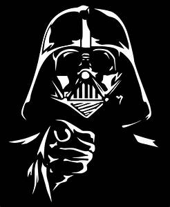best 25 darth vader stencil ideas on pinterest darth With darth vader pumpkin template