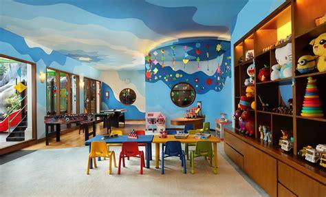 Wolly Kids Club And Games Centre Padma Resort Legian