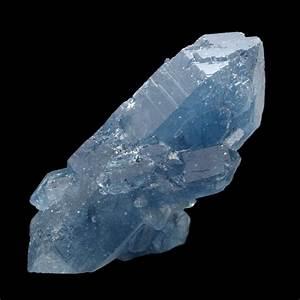 The Philosopher's Stone: Blue Quartz