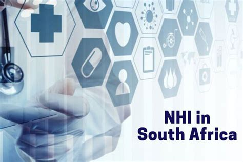 Nhis data on a broad range of health topics are collected through personal household interviews. National Health Insurance - How Could That Affect You as a Medical Scheme Member?