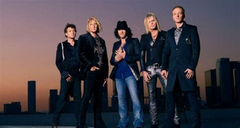 Motorboat Def by Def Leppard Announce Hysteria On The High Seas Cruise