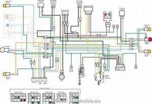 Banshee Stator Wiring Diagram