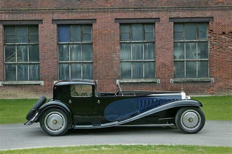 1930 bugatti royale type 41 coupe du patron by heco models, 1/43. 1930 Bugatti Type 41 Royale - Supercars.net