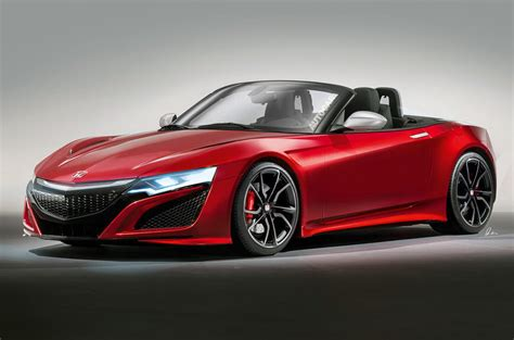 nissan s2000 honda s2000 sports car to return as mazda mx 5 rival autocar