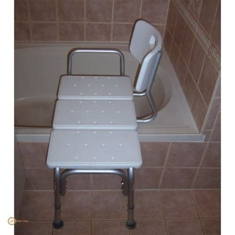 shower aids bath bench or chair chairs for seniors