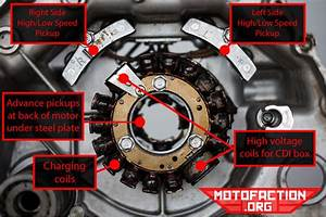 Honda Cx500 Cdi Stator Wiring Diagrams For Ignitech And Rae Sa