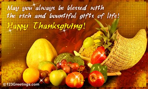 blessed  thanksgiving  happy