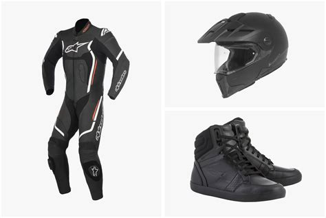 motorcycle equipment best motorcycle gear for spring 2017 gear patrol