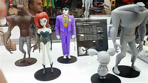 SDCC'14: DC Collectibles shows off new Batman: The ...