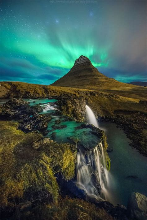 Kirkjufell Mountain Iceland Cane Jason