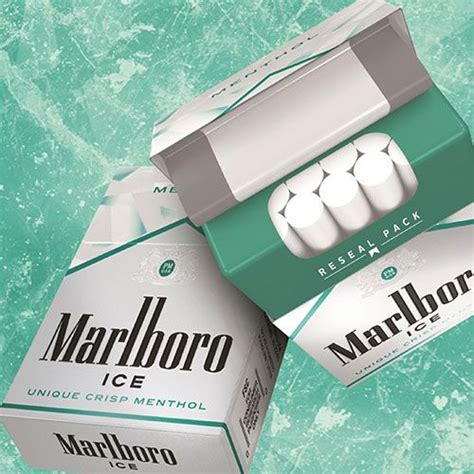 Marlboro Ice | CS Products