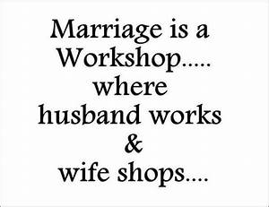 Funny Quotes - ... Fun Wife Quotes