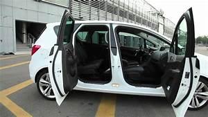 Opel Meriva 1 7 Cdti : opel meriva 1 7 cdti 110cv cosmo gentemotori youtube ~ Medecine-chirurgie-esthetiques.com Avis de Voitures