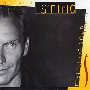 Review Of: Sting – Fields Of Gold | AudiophileParadise