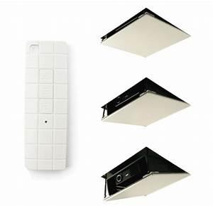 Trappe D Accès Comble : trappe automatique pour plafond ~ Melissatoandfro.com Idées de Décoration