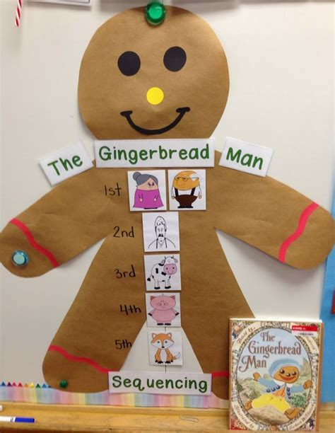 ideas about gingerbread crafts on best 25 gingerbread crafts ideas on