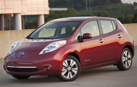 Nissan Leaf Torque by Ways To Improve Your Nissan Leaf S Abilities Torque News