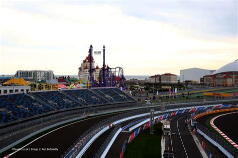 Sochi Autodrom 2014 · Racefans