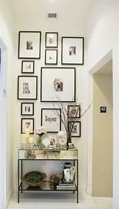 Uncategorized. 35 Small Wall Decor Ideas: Small Living ...