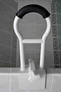 Barre De Baignoire D Angle A Ventouse : poign e de baignoire barre d 39 appui baignoire poign e de ~ Premium-room.com Idées de Décoration