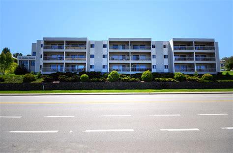 Kamloops Apartments On Hugh Allan Drive
