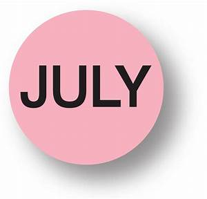 Month Of July - Images Details - UK