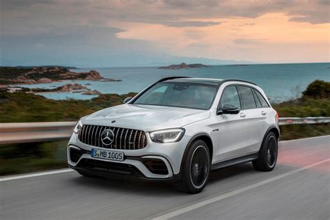Read the definitive mercedes glc 63 amg 2021 review from the expert what car? 2021 Mercedes-AMG GLC 63 SUV: Review, Trims, Specs, Price, New Interior Features, Exterior ...