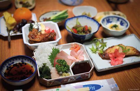 Food  Japanese Culture  Inside Japan Tours