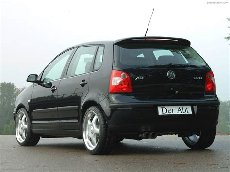 Abt Volkswagen Polo 2006 Exotic Car Picture 01 Of 16