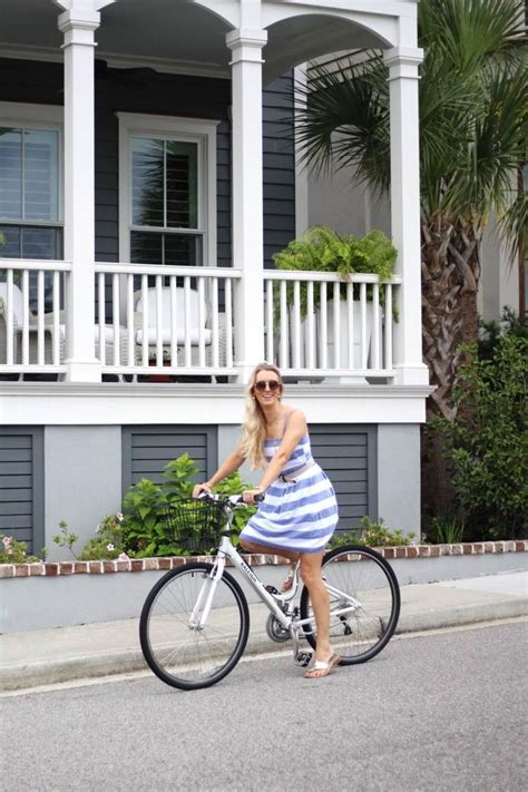 a weekend getaway charleston sc peachfully chic