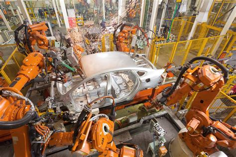 abb wins  million robots order  boost manufacturing